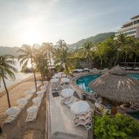 Park Royal Acapulco Pool