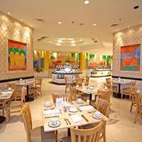 Park Royal Acapulco Restaurant