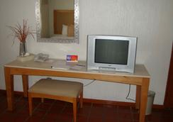 Park Royal Los Cabos - ซานโจเซ เดล คาโบ - ห้องนอน