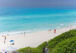 Park Royal Cancun - แคนคูน - ชายหาด