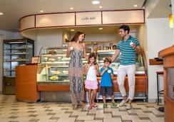 Grand Park Royal Cancún Caribe - แคนคูน - ร้านอาหาร