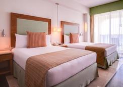 Grand Park Royal Cancún Caribe - แคนคูน - ห้องนอน