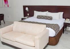 Park Royal Mazatlan - มาซาตลัน - ห้องนอน