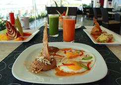Park Royal Mazatlan - มาซาตลัน - ร้านอาหาร