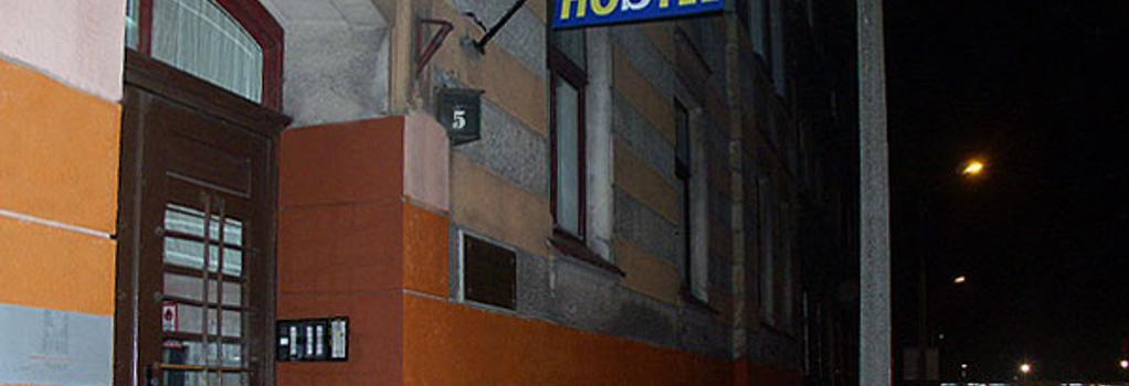 Amber Hostel - Krakow - Building