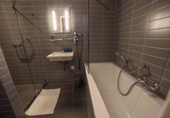 Hotel CC - อัมสเตอร์ดัม - ห้องน้ำ