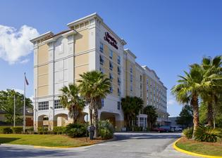 Hampton Inn & Suites Savannah/Midtown, GA