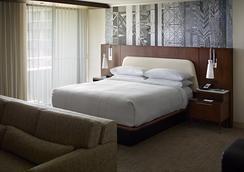 Marriott at the University of Dayton - เดย์ตัน - ห้องนอน