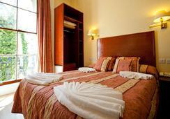 Shakespeare Hotel - ลอนดอน - ห้องนอน