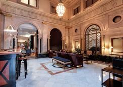 Hotel 1898 - บาร์เซโลน่า - ล็อบบี้