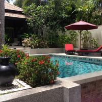 Samui Bnb Villa - Bed&Breakfast La piscina privata