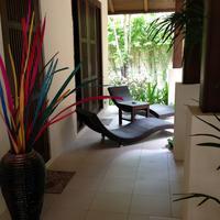 Samui Bnb Villa - Bed&Breakfast Il portico