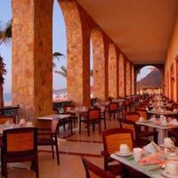 Suites at Royal Solaris Los Cabos Resort and Spa Cafe Solaris