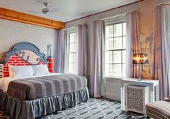 Suites at Club La Pension New Orleans - นิวออร์ลีนส์ - ห้องนอน