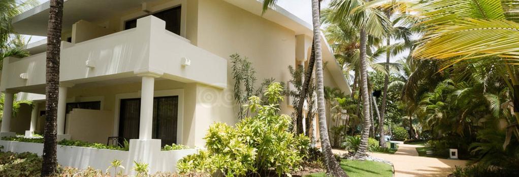 Suites at Punta Cana Bavaro Beach Resort And Spa - Punta Cana - Building
