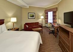 The Water Tower Inn, Bw Premier Collection - Sault Ste Marie - ห้องนอน