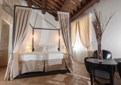 Relais Giulia - โรม - ห้องนอน