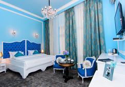 River Side Hotel - ทบิลิซี - ห้องนอน
