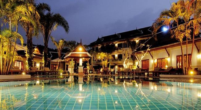 Royal Embassy Resort - Kamala - Pool