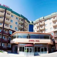 Hotel Zileli Exterior