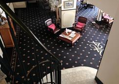 Hôtel de France Bergerac - Bergerac - ล็อบบี้