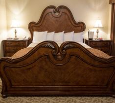The Horton Grand Hotel