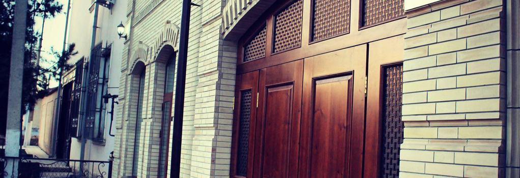 Samarkand Travel Inn - Samarkand - Building