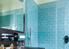 Clipper City Home - เบอร์ลิน - ห้องน้ำ