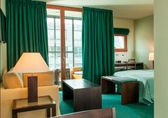 Clipper City Home - เบอร์ลิน - ห้องนอน