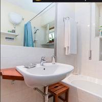 Rooms Rent Vesuvio Bed & Breakfast bagno