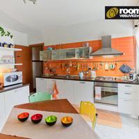 Rooms Rent Vesuvio Bed & Breakfast Cucina / Colazione
