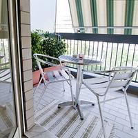 Rooms Rent Vesuvio Bed & Breakfast ogni stanza ha un balcone privato