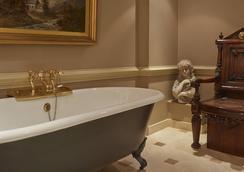 Batty Langley's - ลอนดอน - ห้องน้ำ