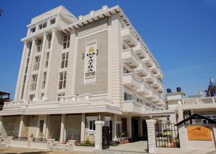 Hotel Da Yatra