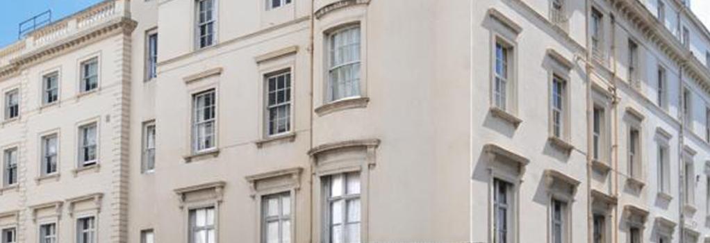 Prince William Hotel - London - Building