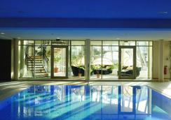 Upstalsboom Hotel Ostseestrand - เอียร์ริงดอร์ฟ - สระว่ายน้ำ