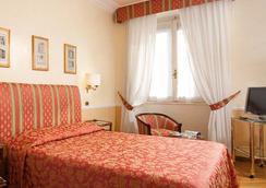 Hotel Massimo D Azeglio - โรม - ห้องนอน
