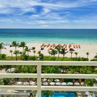 Royal Palm South Beach Miami, a Tribute Portfolio Resort Oceanfront King View