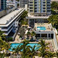 Royal Palm South Beach Miami, a Tribute Portfolio Resort Hotel Front
