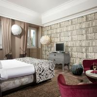 Palazzo Manfredi - Relais & Chateaux Guestroom