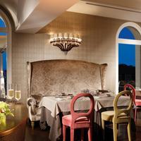 Palazzo Manfredi - Relais & Chateaux Restaurant