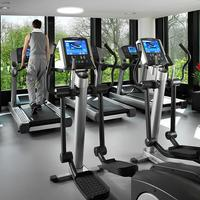 Zurich Marriott Hotel Health club