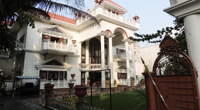 Kunjpur Guest House - Allahabad - Building