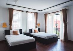 Bella Mia Angkor Villa - เสียมเรียบ - ห้องนอน
