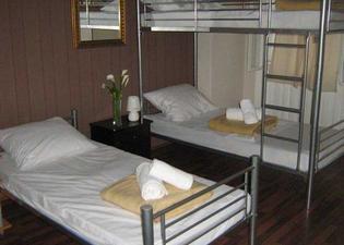 Rooms Aston