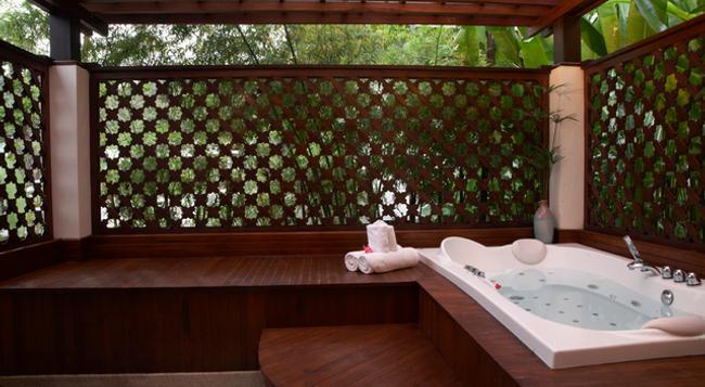 Salad Buri Resort & Spa - Ko Pha Ngan - Spa
