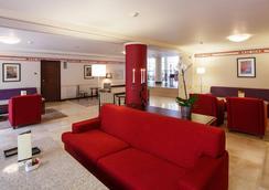 Arena di Serdica Hotel - โซเฟีย - เลานจ์