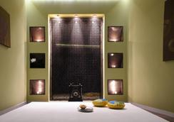 Kuum Hotel & Spa - โบดรัม - สปา