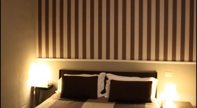 IN B&B - Salerno - Bedroom