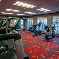 Residence Inn by Marriott Denver Cherry Creek Health club
